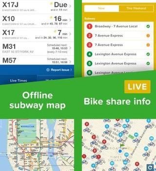 Citymapper Ekran Görüntüleri - 1