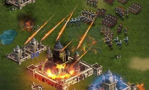 Clash of Kings Ekran Görüntüleri - 1