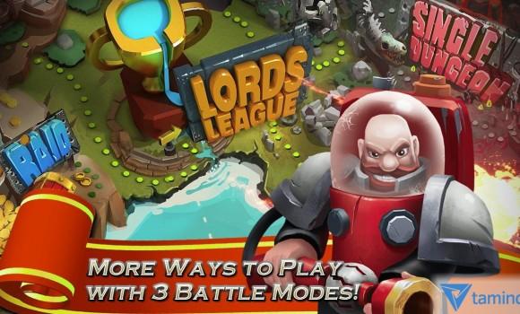 Clash of Lords 2 Ekran Görüntüleri - 1