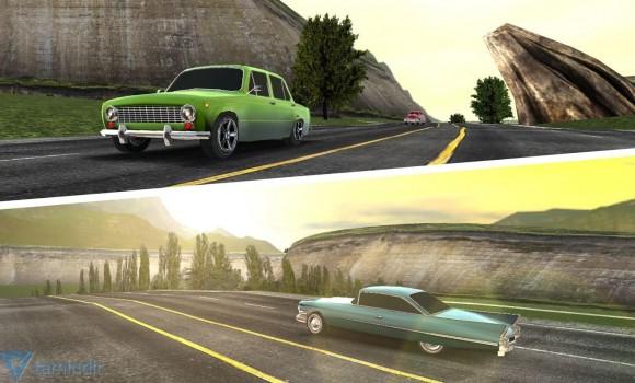 Classic Car Racing Ekran Görüntüleri - 3