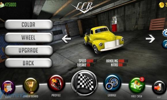 Classic Car Racing Ekran Görüntüleri - 2