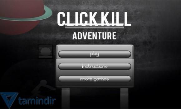 Click Kill Adventure Ekran Görüntüleri - 4