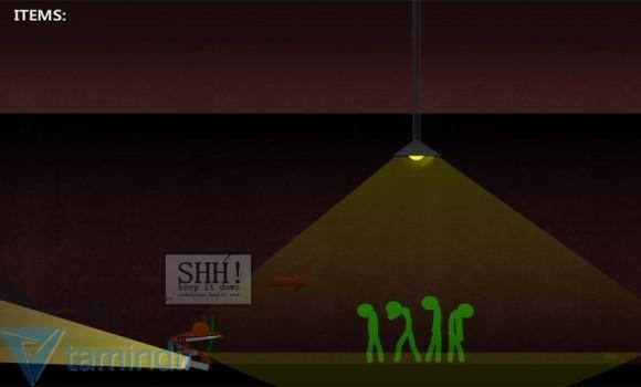 Click Kill Adventure Ekran Görüntüleri - 3