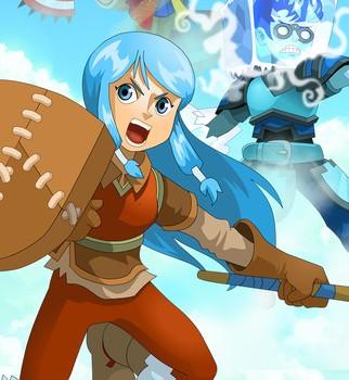 Clicker Heroes Ekran Görüntüleri - 4