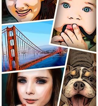 Clip2Comic Ekran Görüntüleri - 4