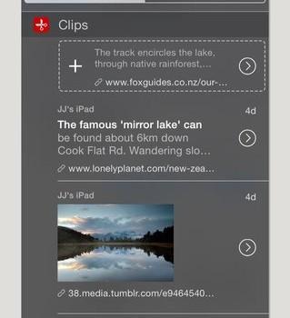 Clips Ekran Görüntüleri - 2