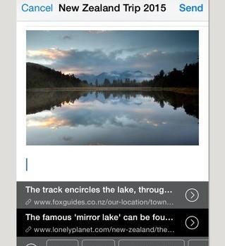 Clips Ekran Görüntüleri - 1