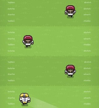 College Football Hero Ekran Görüntüleri - 2