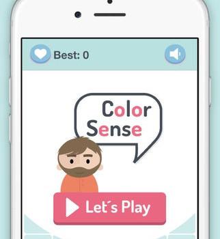Color Sense Ekran Görüntüleri - 5