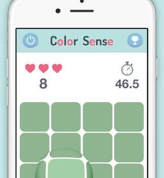Color Sense Ekran Görüntüleri - 4