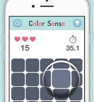Color Sense Ekran Görüntüleri - 3