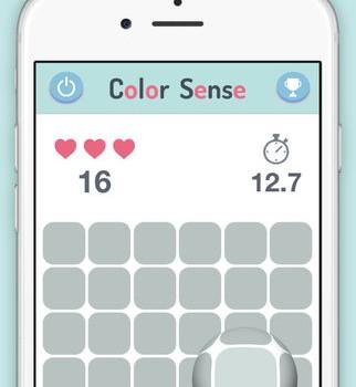 Color Sense Ekran Görüntüleri - 2