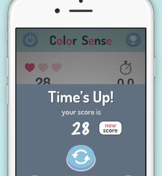 Color Sense Ekran Görüntüleri - 1