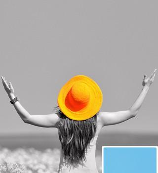 Color Splash Effects Ekran Görüntüleri - 4
