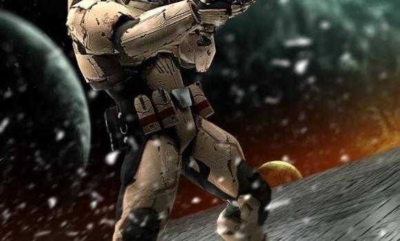 Combat Trigger: Modern Dead 3D Ekran Görüntüleri - 5