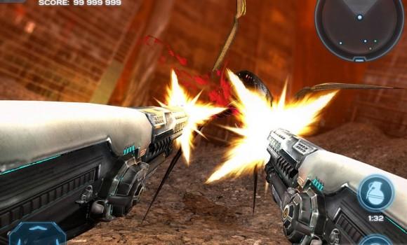 Combat Trigger: Modern Dead 3D Ekran Görüntüleri - 2