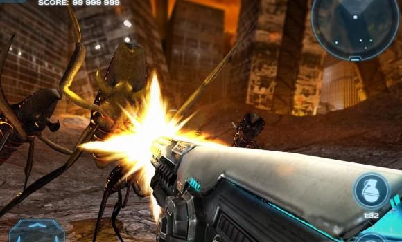 Combat Trigger: Modern Dead 3D Ekran Görüntüleri - 1