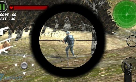 Commando Adventure Shooting Ekran Görüntüleri - 3