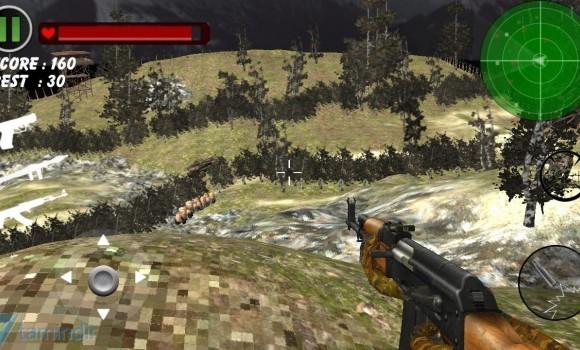 Commando Adventure Shooting Ekran Görüntüleri - 1