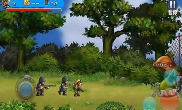 Commando Ekran Görüntüleri - 4