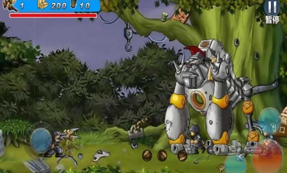 Commando Ekran Görüntüleri - 3