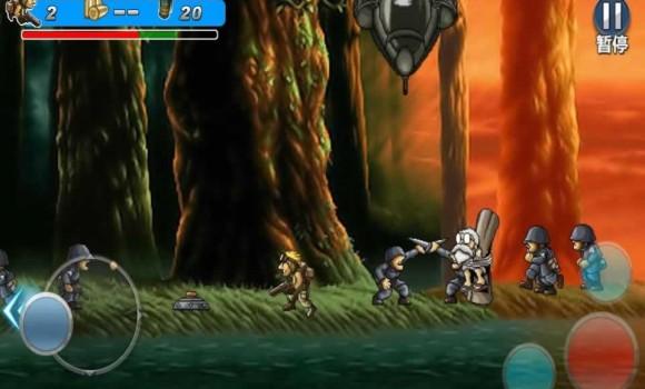 Commando Ekran Görüntüleri - 1