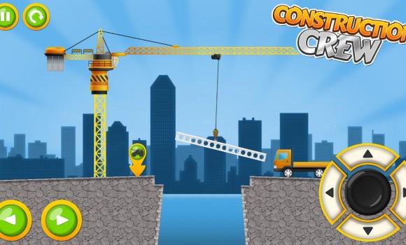 Construction Crew Ekran Görüntüleri - 4