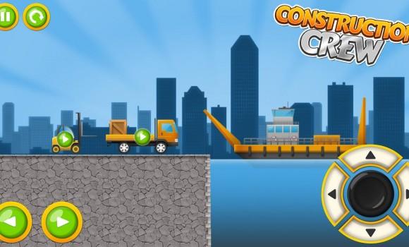 Construction Crew Ekran Görüntüleri - 3