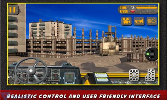 Construction Truck Simulator Ekran Görüntüleri - 4