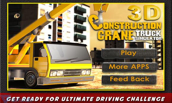 Construction Truck Simulator Ekran Görüntüleri - 2
