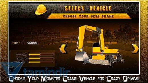 Construction Truck Simulator Ekran Görüntüleri - 1