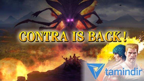 Contra: Evolution Ekran Görüntüleri - 4