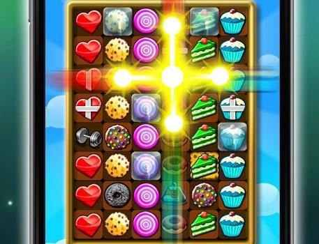 Cookie Crunch 2 Ekran Görüntüleri - 4