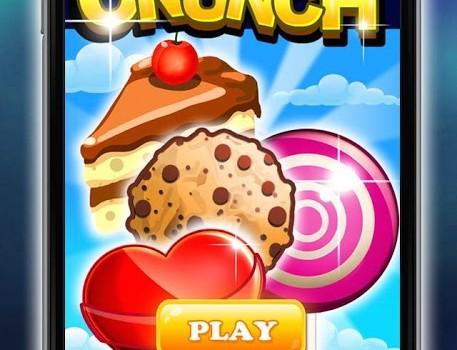 Cookie Crunch 2 Ekran Görüntüleri - 3