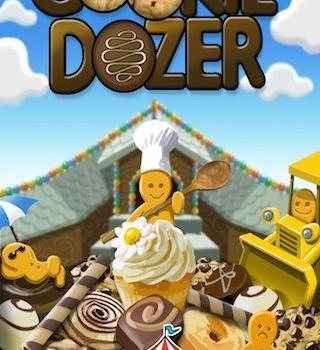 Cookie Dozer Ekran Görüntüleri - 5