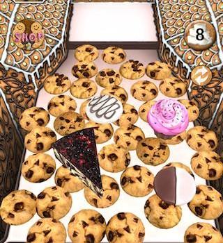 Cookie Dozer Ekran Görüntüleri - 2