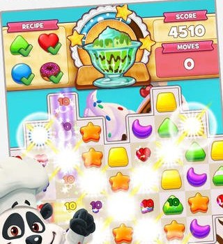 Cookie Jam Ekran Görüntüleri - 3