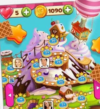 Cookie Jam Ekran Görüntüleri - 2