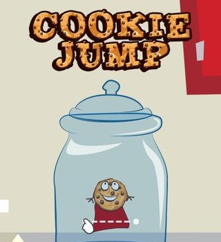 Cookie Jump: The Jump For Freedom Ekran Görüntüleri - 4