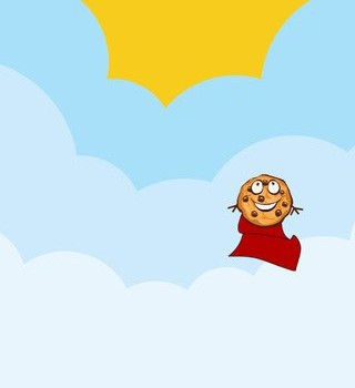 Cookie Jump: The Jump For Freedom Ekran Görüntüleri - 1