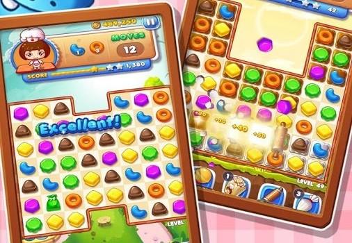 Cookie Mania Ekran Görüntüleri - 3