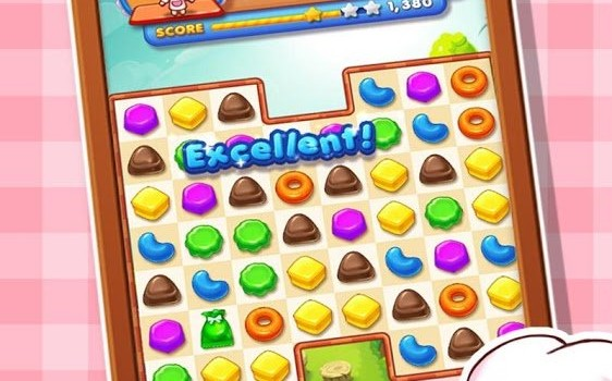 Cookie Mania Ekran Görüntüleri - 2