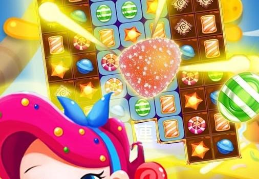 Cookie Star 2 Ekran Görüntüleri - 1