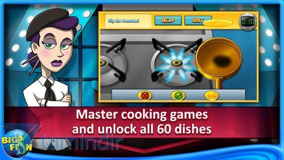 Cooking Academy - Restaurant Royale Ekran Görüntüleri - 1