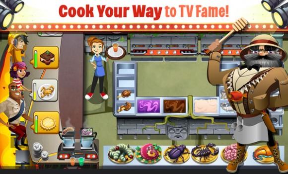 Cooking Dash 2016 Ekran Görüntüleri - 5