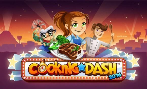 Cooking Dash 2016 Ekran Görüntüleri - 1