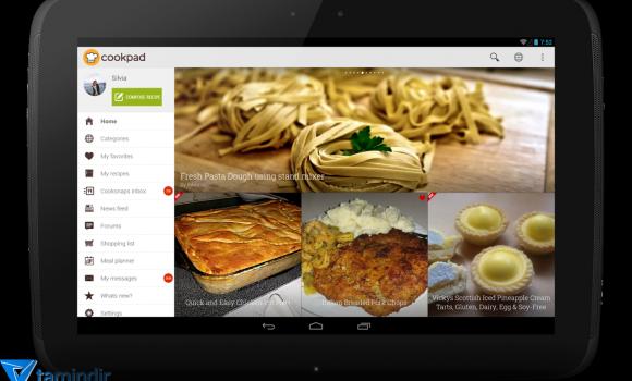 Cookpad Recipes Ekran Görüntüleri - 3