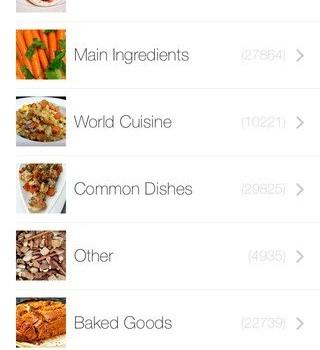 Cookpad Recipes Ekran Görüntüleri - 2