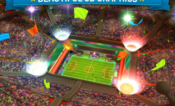 Copa Toon Ekran Görüntüleri - 2