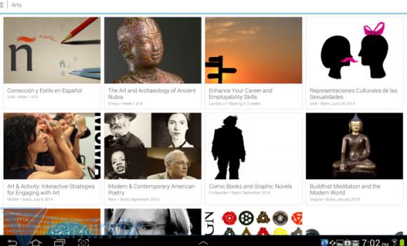 Coursera Ekran Görüntüleri - 2